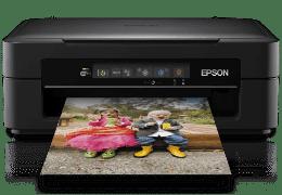 Image Epson XP-215 Printer Driver