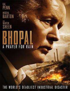 Bhopal: A Prayer for Rain (2014) [Latino]