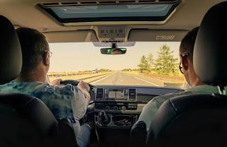 Loker Driver Pribadi Pengalaman