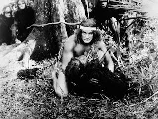 Película Tarzán de los monos Online