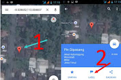 Membuat Label Lokasi Di Google Maps Di Hp Android