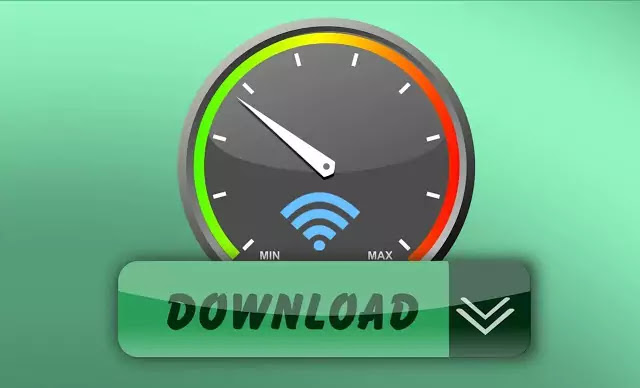 Wi-Fi speed