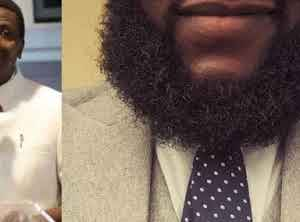 RCCG Reject Beardgang-Intending Grooms Planning To Wed In The Church [Photos]