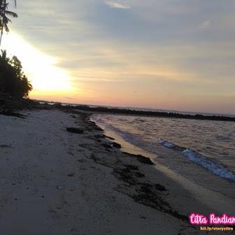 Akses Gratis 4 Pantai Bintan