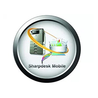 Sharpdesk for Sharp MX-M266N
