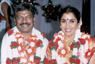 Krishna Vamsi  Family Husband Parents children's Marriage Photos