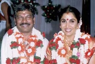 Krishna Vamsi  Family Husband Parents children's Marriage Photos