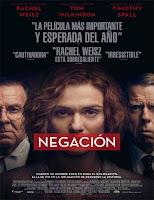 Denial (Negación) (2016) latino