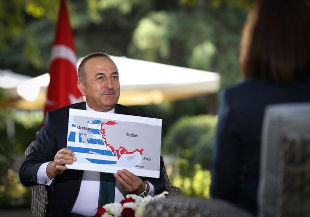 Αποτρέποντας τον Ερντογάν ή την Τουρκία;