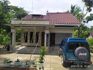 Energi Surya, Energi Masa Depan Indonesia