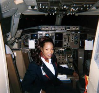 Goddesslily September 11th From A Flight Attendant's Perspective