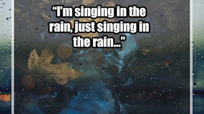 Short Rain Quotes images