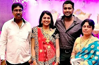 Rahul Sipligunj Family Wife Parents children's Marriage Photos