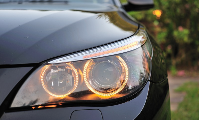 Daftar Harga Lampu Mobil Pada Plat Nomor Kendaraan