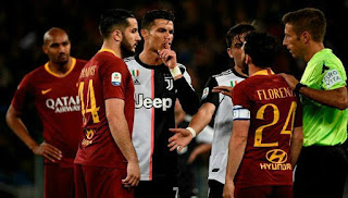 مشاهدة مباراة روما وبيروجيا