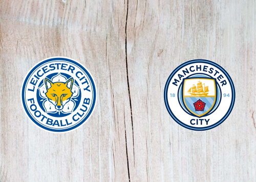 Leicester City vs Manchester City Full Match & Highlights 22 February 2020