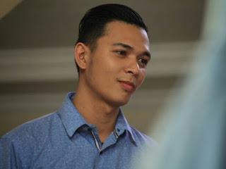 Foto pemeran FTV King of Pura-pura Bahagia