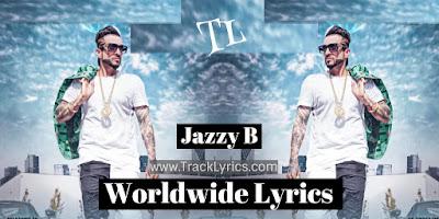 worldwide-lyrics