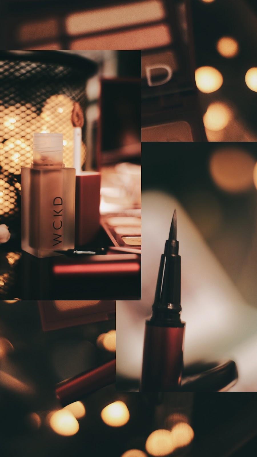 WCKD-Face-Palette-Lip-Matte-Power-Flick-Eyeliner-Review