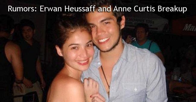 Erwan Heussaff Talks About His Rumored Breakup with Anne ...  Erwan Heussaff ...