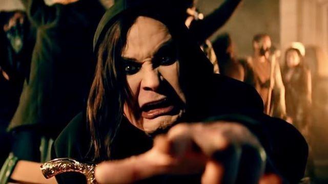 """OZZY OSBOURNE: Ακούστε το νέο κομμάτι """"Scary Little Green Men"""""""