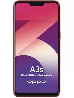 maka smartphone ini juga pantas dijuluki dengan smartphone jaman now yang sangat banyak d Spesifikasi dan Harga OPPO A3S, RAM 3GB / 32GB Smartphone Jaman Now Dual Kamera dan Baterai Kuat