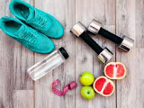 Keeping Track of Your Fitness and Health Goals