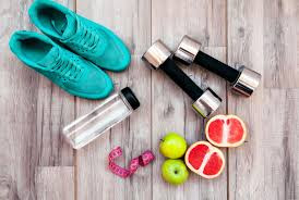 Fitness and Health Goals