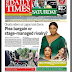 NAIJA NEWSPAPERS: TODAY'S THE DAILY TIMES NEWSPAPER HEADLINES [16 SEPTEMBER, 2017].