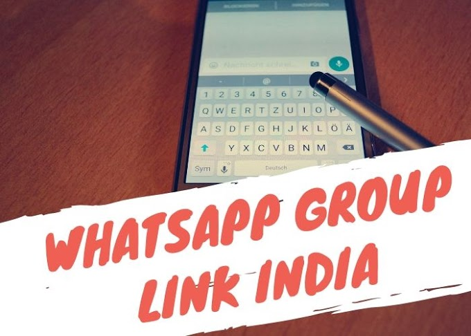 Latest 200+ Best Whatsapp Group Link India 2019