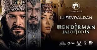 Biography of Sultan Tekash - Mendirman Jalaluddin TV Series