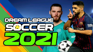 Latest Dream League Soccer 2021
