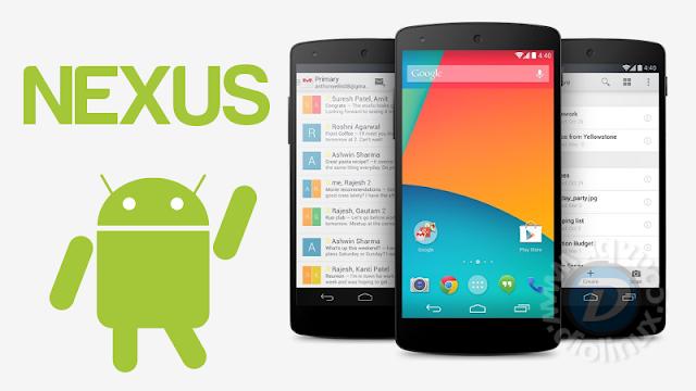Nexus receberá atualizações mais facilmente