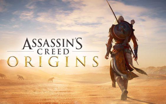 شاهد بالفيديو 18 دقيقة لأسلوب اللعب من مهمة جديدة في Assassin's Creed Origins
