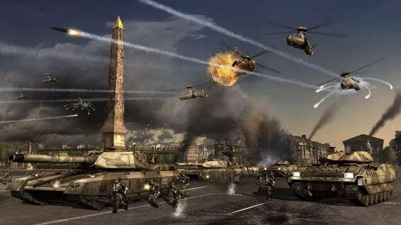 ¿Viene la Tercera Guerra Mundial?