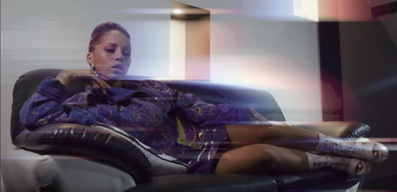 Le clip de Debbie Sparrow - Braquo (2019)
