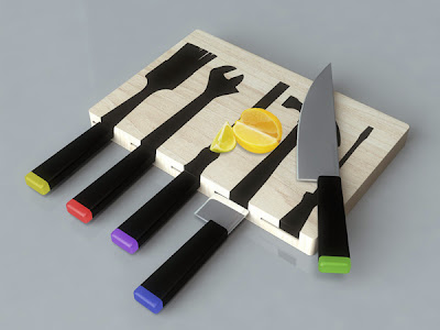Modern and Unique Cutlery Designs (15) 3