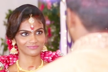 Best Malaysian Indian Engagement Montage of Prabu & Vijie