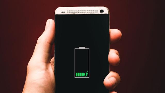 طريقة تقليل نفاذ بطارية الهاتف وإطالة مدة بقاء الطاقة