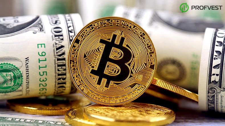 Криптоинвестиции
