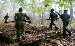 Rajnadgagn, naksali hamla,police muthbhed, chattisgarh