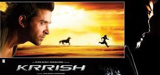 Krrish (2006) Bollywood