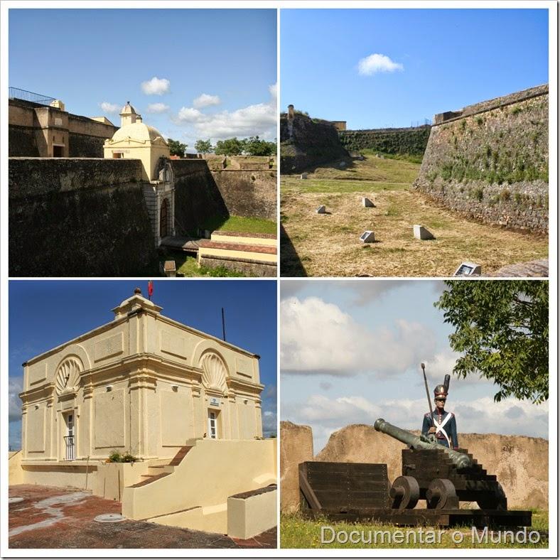 Forte de Santa Luzia; Elvas