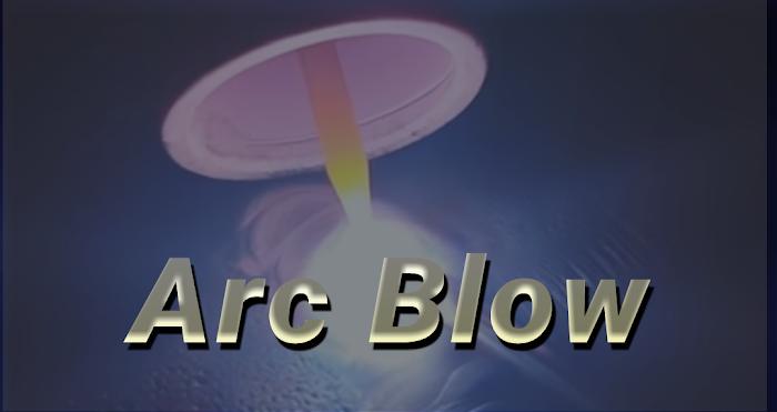 Arc blow PDF