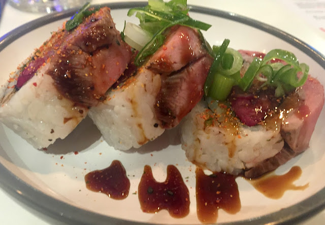 Yo Sushi Newcastle