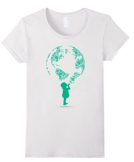 Earth Day shirt for men women and kids