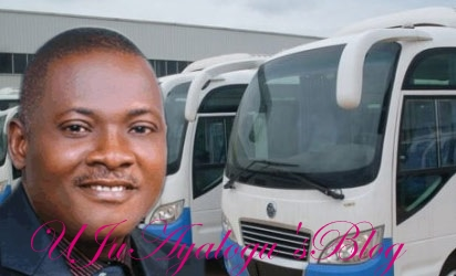 Senators Blast EFCC Over the Arrest of Chairman of Innoson Motors, Chukwuma Innocent