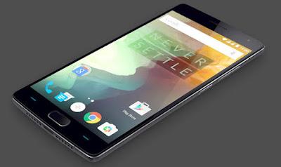 Hardware Smartphone OnePlus 3