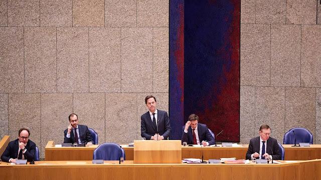 الحكومة الهولندية تضع خطوات إنهاء الإغلاق الصارم لمواجهة كورونا