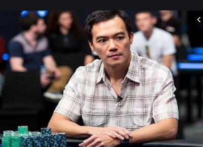 Strategi Poker Online Ala John Juanda Sang Raja Poker Dunia